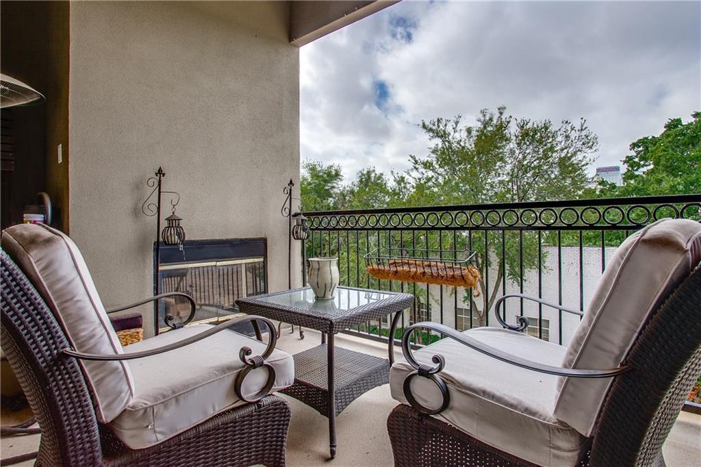 Sold Property | 1411 Villars Street Dallas, Texas 75204 24