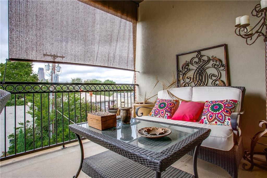Sold Property | 1411 Villars Street Dallas, Texas 75204 25