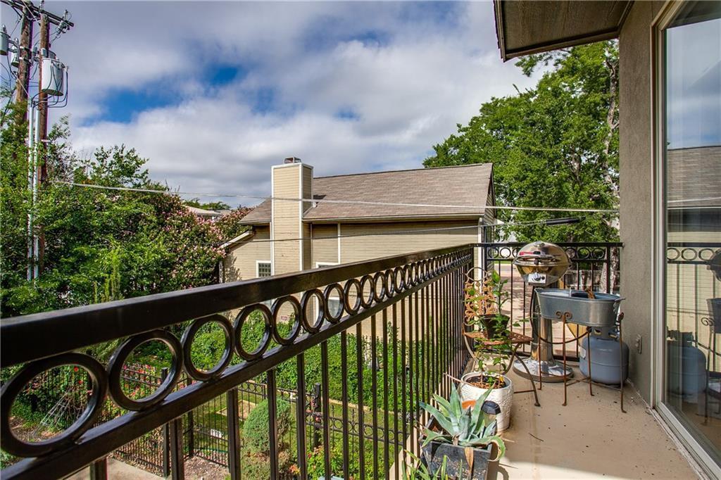 Sold Property | 1411 Villars Street Dallas, Texas 75204 27