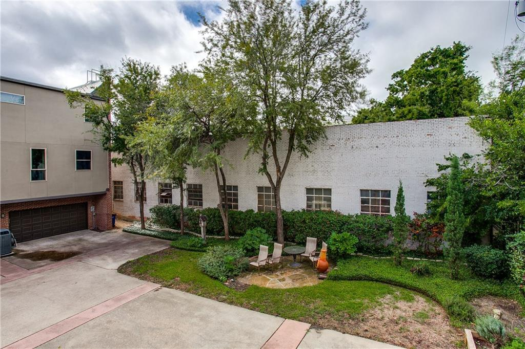 Sold Property | 1411 Villars Street Dallas, Texas 75204 28