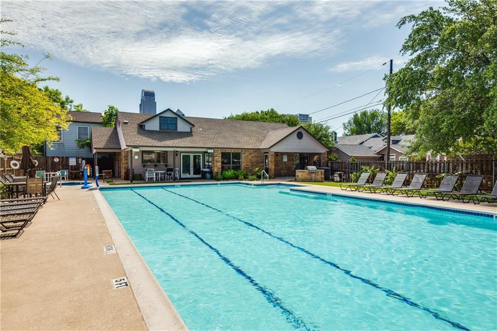 Sold Property | 1411 Villars Street Dallas, Texas 75204 29