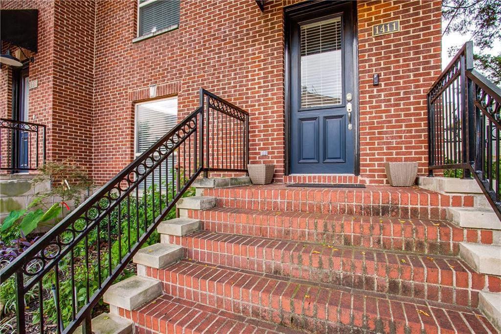 Sold Property | 1411 Villars Street Dallas, Texas 75204 30