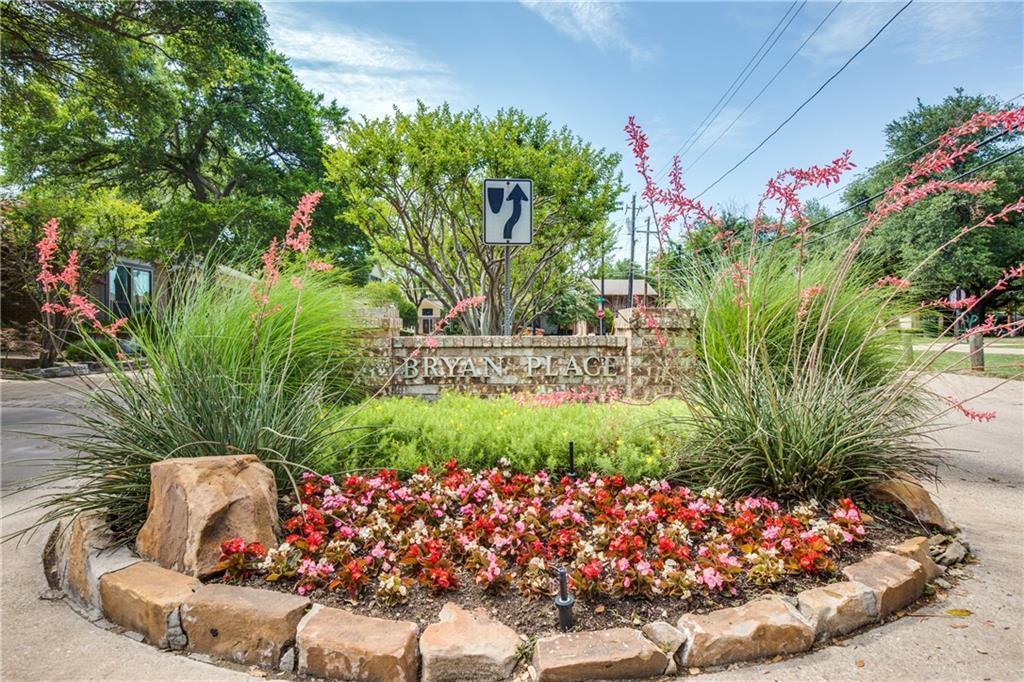 Sold Property | 1411 Villars Street Dallas, Texas 75204 32