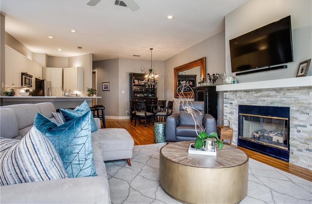 Sold Property | 1411 Villars Street Dallas, Texas 75204 4