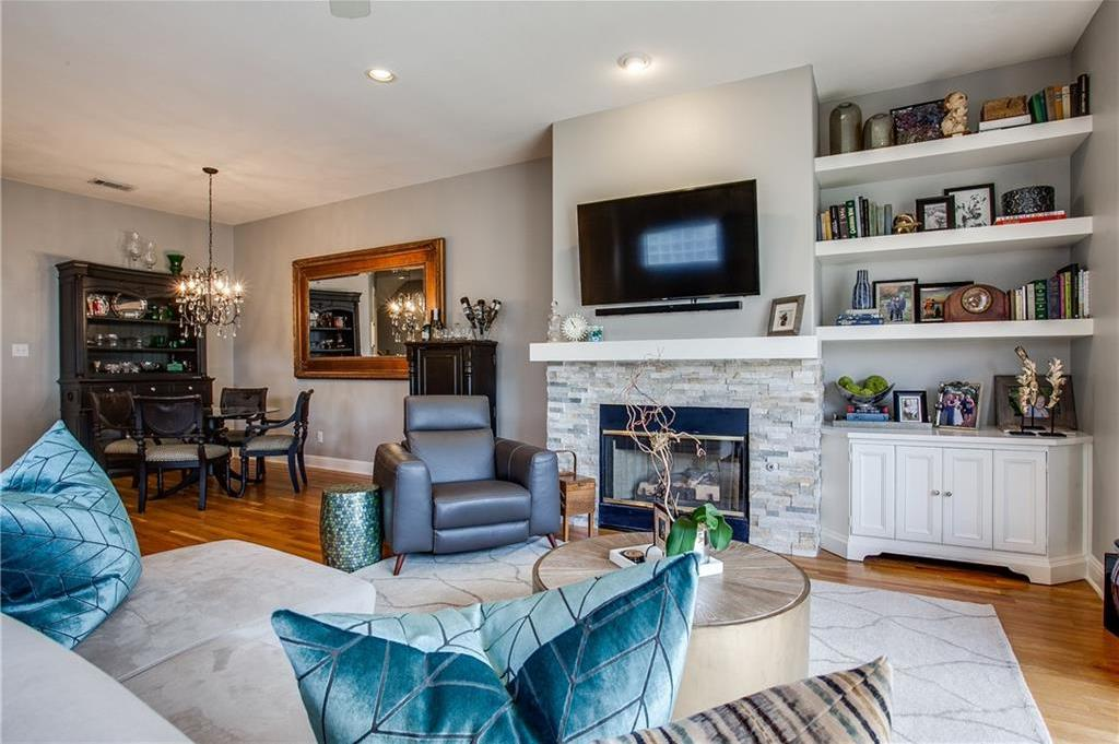 Sold Property | 1411 Villars Street Dallas, Texas 75204 5