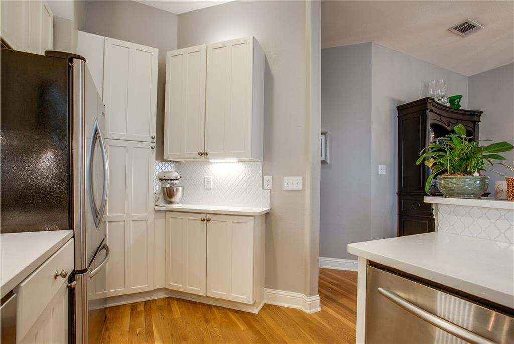 Sold Property | 1411 Villars Street Dallas, Texas 75204 8