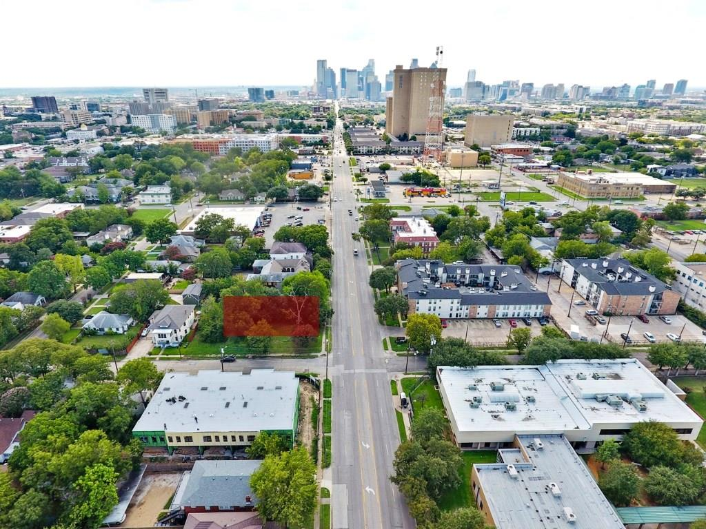Sold Property | 4528 Live Oak  Street Dallas, TX 75204 2