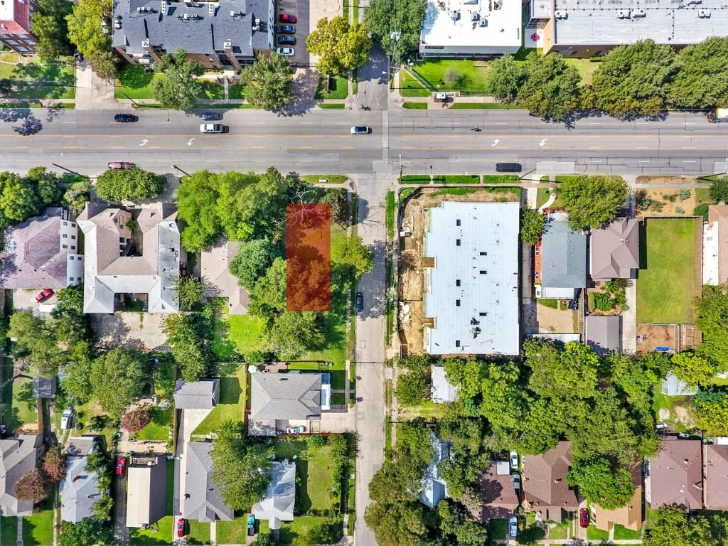 Sold Property | 4528 Live Oak  Street Dallas, TX 75204 4