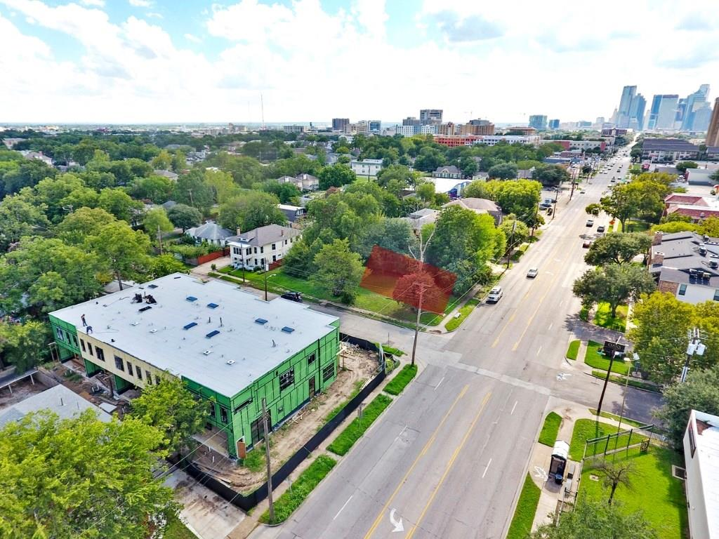 Sold Property | 4528 Live Oak  Street Dallas, TX 75204 5