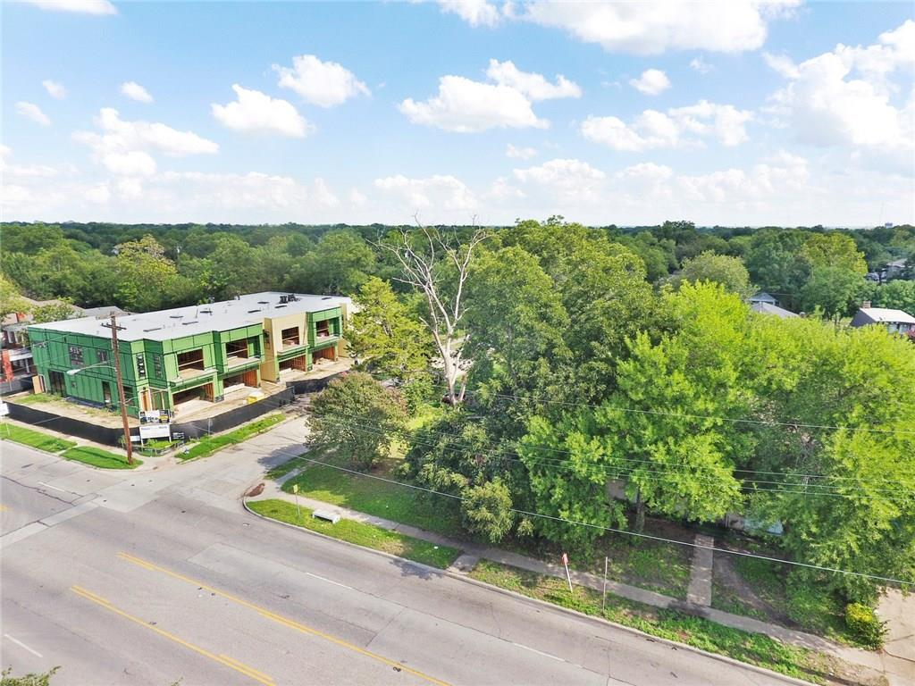 Sold Property | 4528 Live Oak  Street Dallas, TX 75204 7