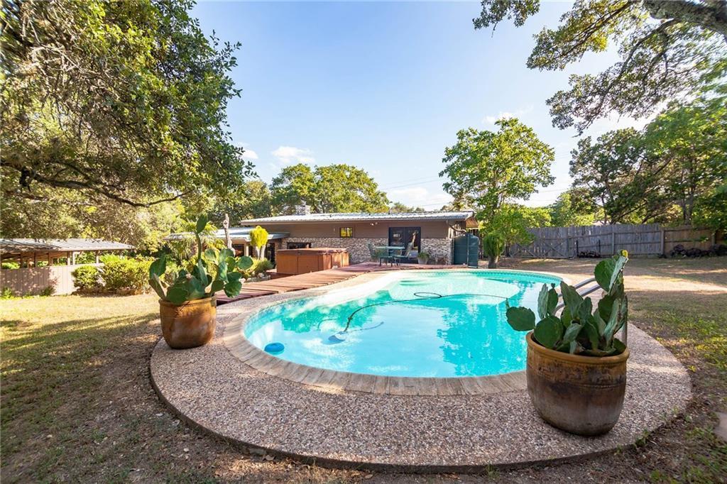 Sold Property | 9900 Lake Ridge DR Austin, TX 78733 21