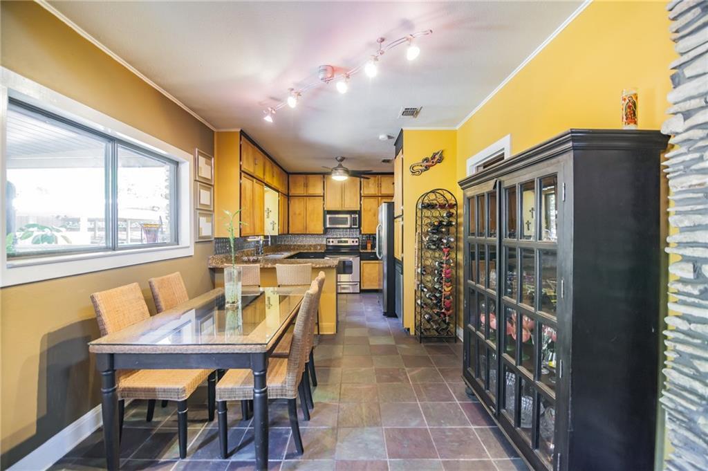 Sold Property | 9900 Lake Ridge DR Austin, TX 78733 8