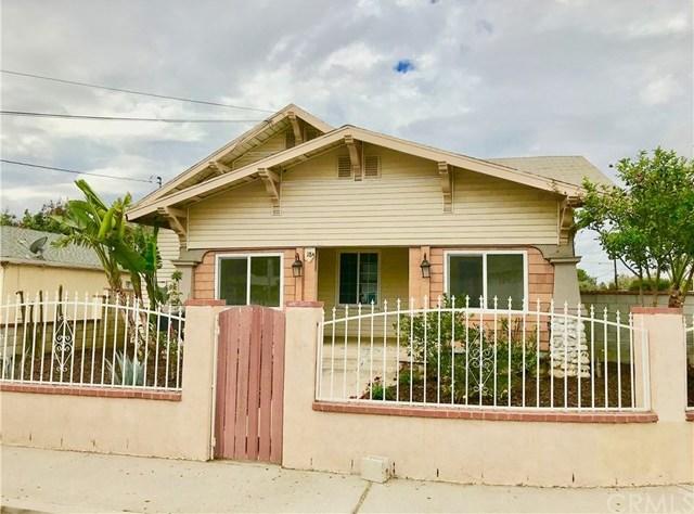 Off Market | 184 S Earlham Street Orange, CA 92869 0