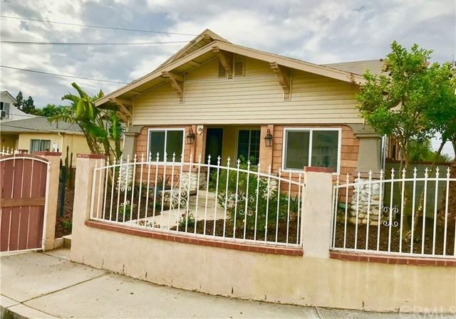 Off Market | 184 S Earlham Street Orange, CA 92869 1