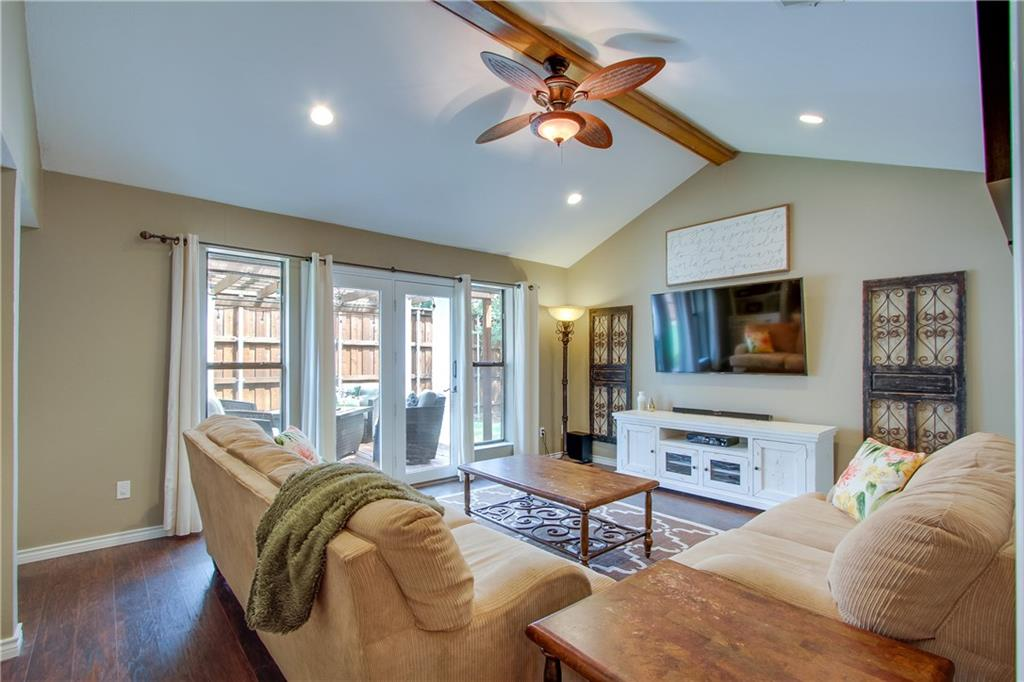 Sold Property | 135 Meadow Run Circle Coppell, Texas 75019 11