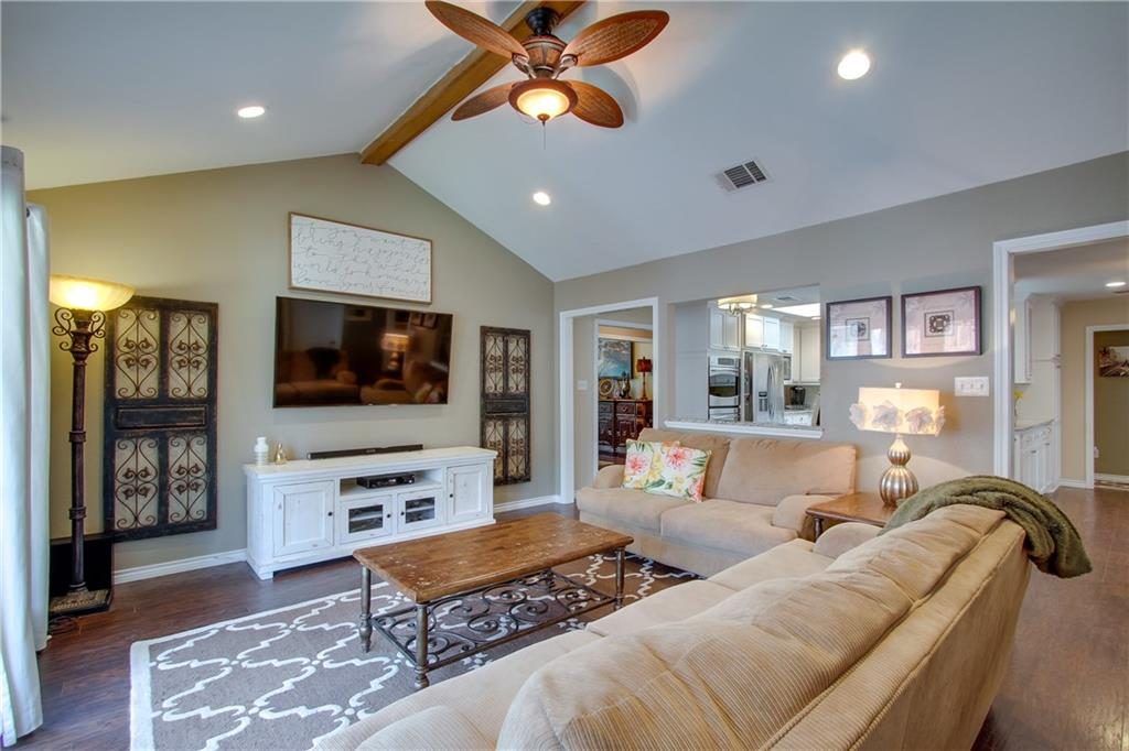 Sold Property | 135 Meadow Run Circle Coppell, Texas 75019 12