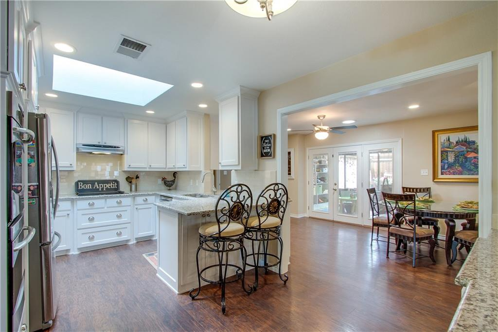 Sold Property | 135 Meadow Run Circle Coppell, Texas 75019 14