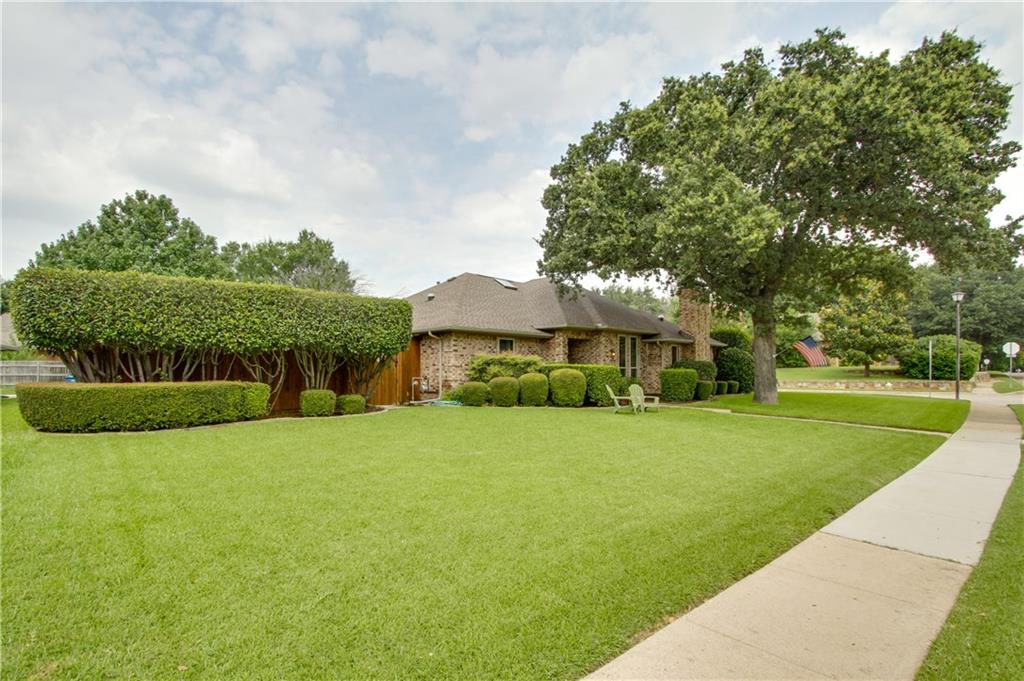Sold Property | 135 Meadow Run Circle Coppell, Texas 75019 2