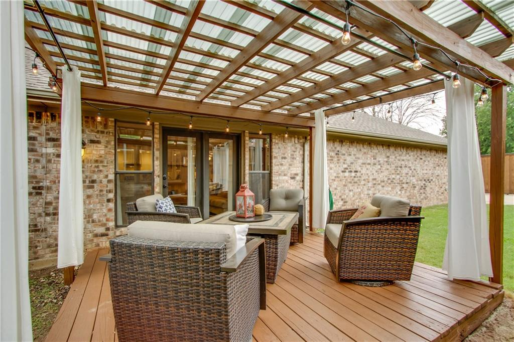 Sold Property | 135 Meadow Run Circle Coppell, Texas 75019 28