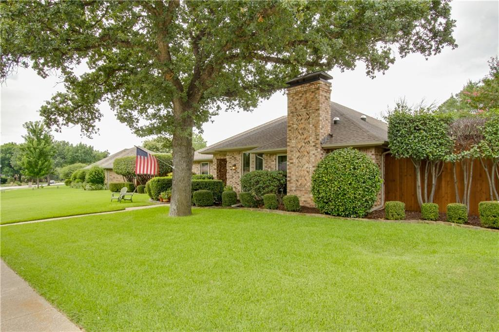 Sold Property | 135 Meadow Run Circle Coppell, Texas 75019 3