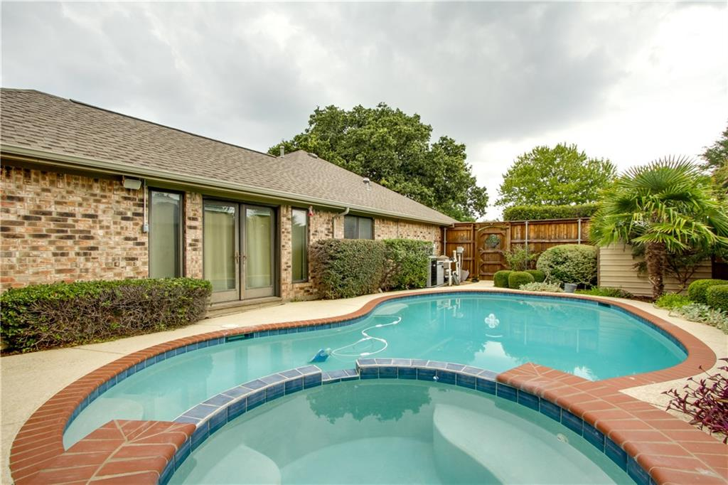 Sold Property | 135 Meadow Run Circle Coppell, Texas 75019 34