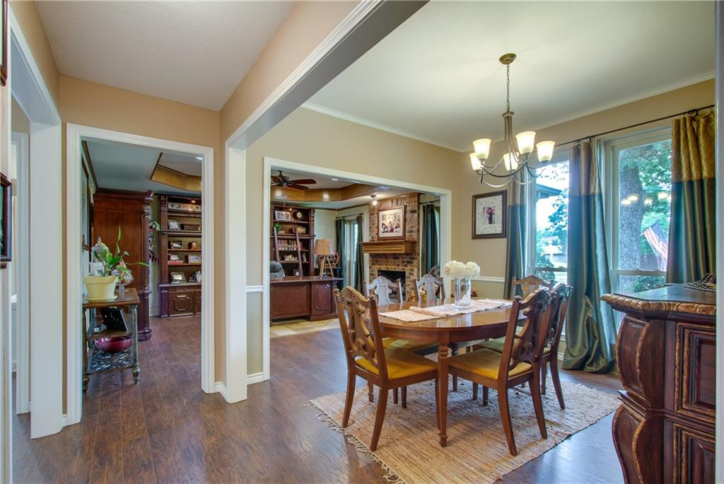 Sold Property | 135 Meadow Run Circle Coppell, Texas 75019 5