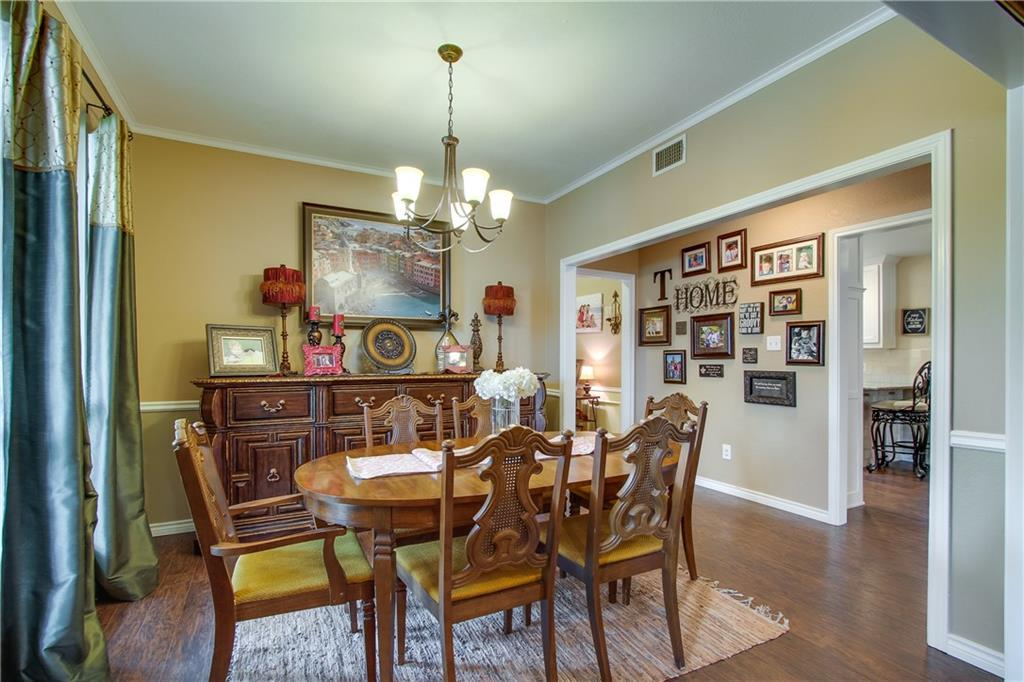 Sold Property | 135 Meadow Run Circle Coppell, Texas 75019 6