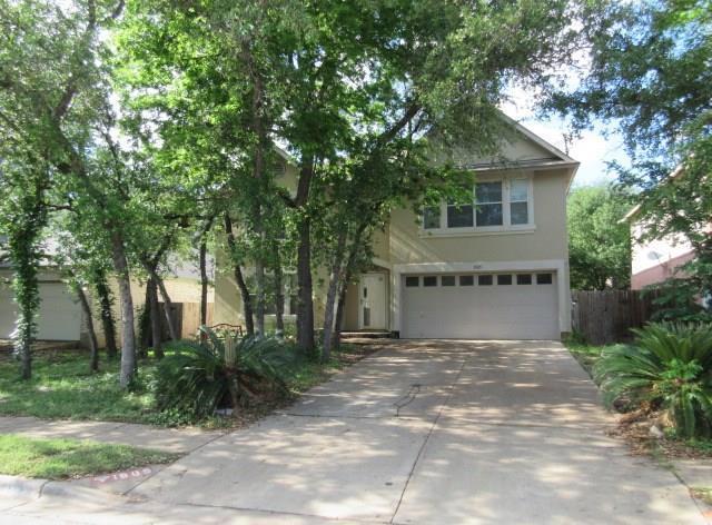 Sold Property | 1905 Continental PASS Cedar Park, TX 78613 0