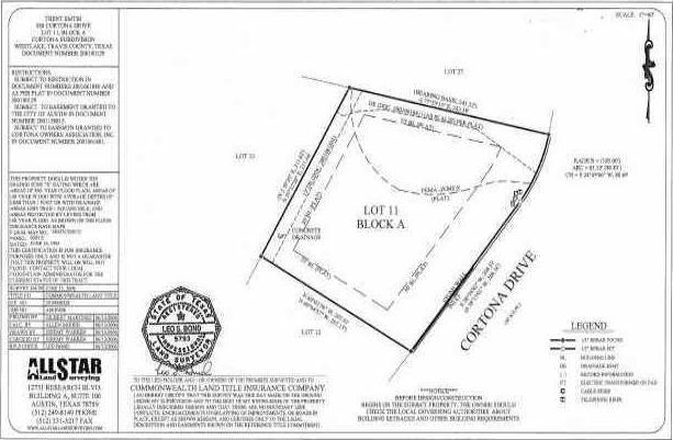 Sold Property | 588 Cortona DR West Lake Hills, TX 78746 0