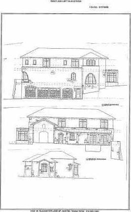 Sold Property | 588 Cortona DR West Lake Hills, TX 78746 2