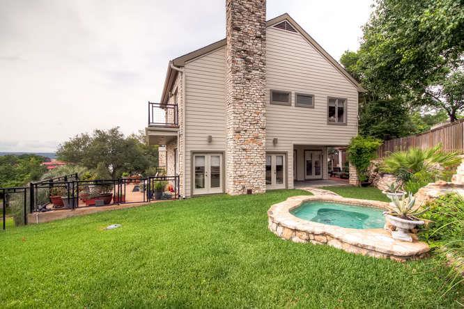 Sold Property | 3505 Native Dancer CV Austin, TX 78746 10
