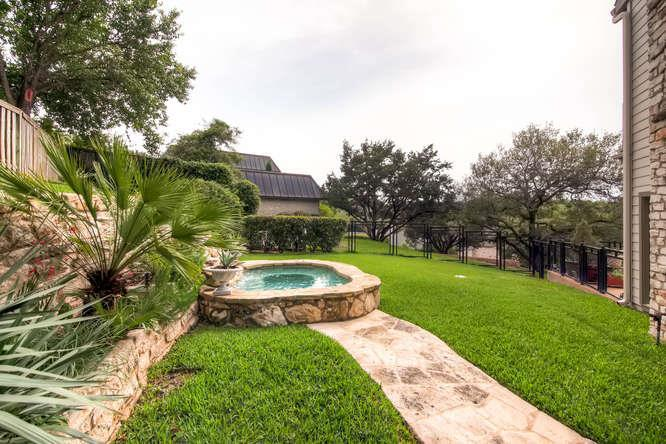 Sold Property | 3505 Native Dancer CV Austin, TX 78746 11
