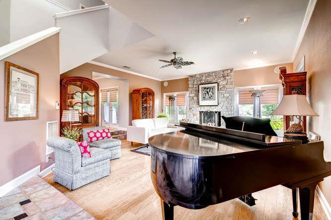 Sold Property | 3505 Native Dancer CV Austin, TX 78746 14