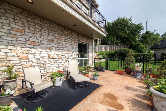Sold Property | 3505 Native Dancer CV Austin, TX 78746 22