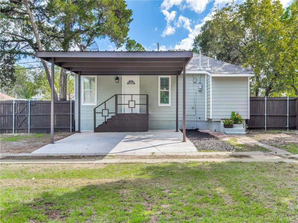 Sold Property | 4005 Mount Royal Street Dallas, Texas 75211 13