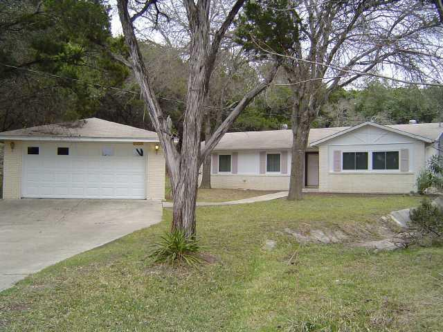 Sold Property | 6105 Cimmaron TRL Lago Vista, TX 78645 0