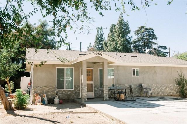 Closed | 15906 devonshire  Granada Hills, CA 91344 25