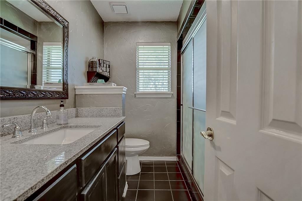 Sold Property | 5505 Eagle Rock Road Arlington, Texas 76017 9