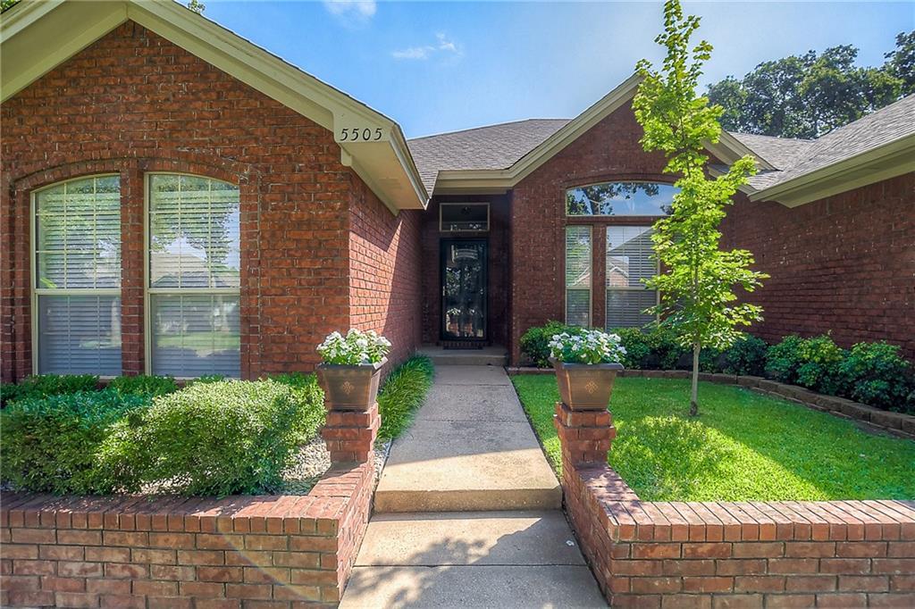 Sold Property | 5505 Eagle Rock Road Arlington, Texas 76017 1