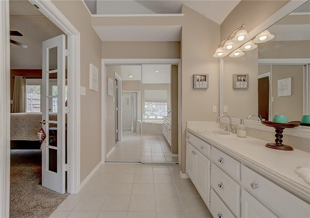 Sold Property | 5505 Eagle Rock Road Arlington, Texas 76017 19