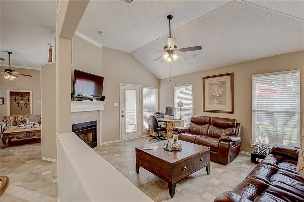 Sold Property | 5505 Eagle Rock Road Arlington, Texas 76017 25