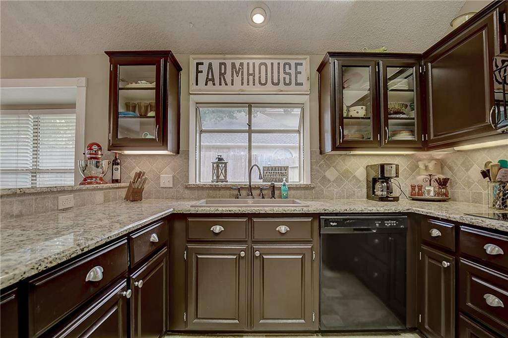 Sold Property | 5505 Eagle Rock Road Arlington, Texas 76017 27