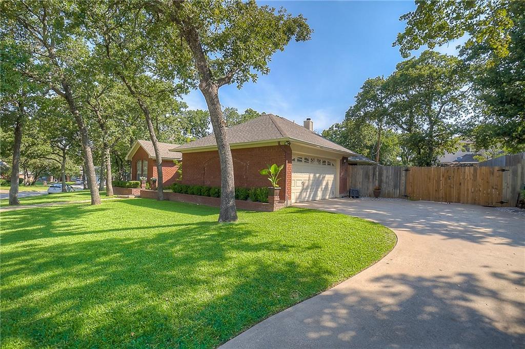 Sold Property | 5505 Eagle Rock Road Arlington, Texas 76017 2