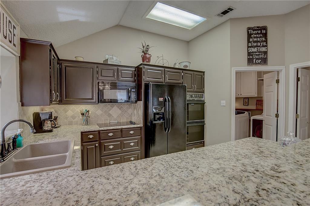 Sold Property | 5505 Eagle Rock Road Arlington, Texas 76017 29