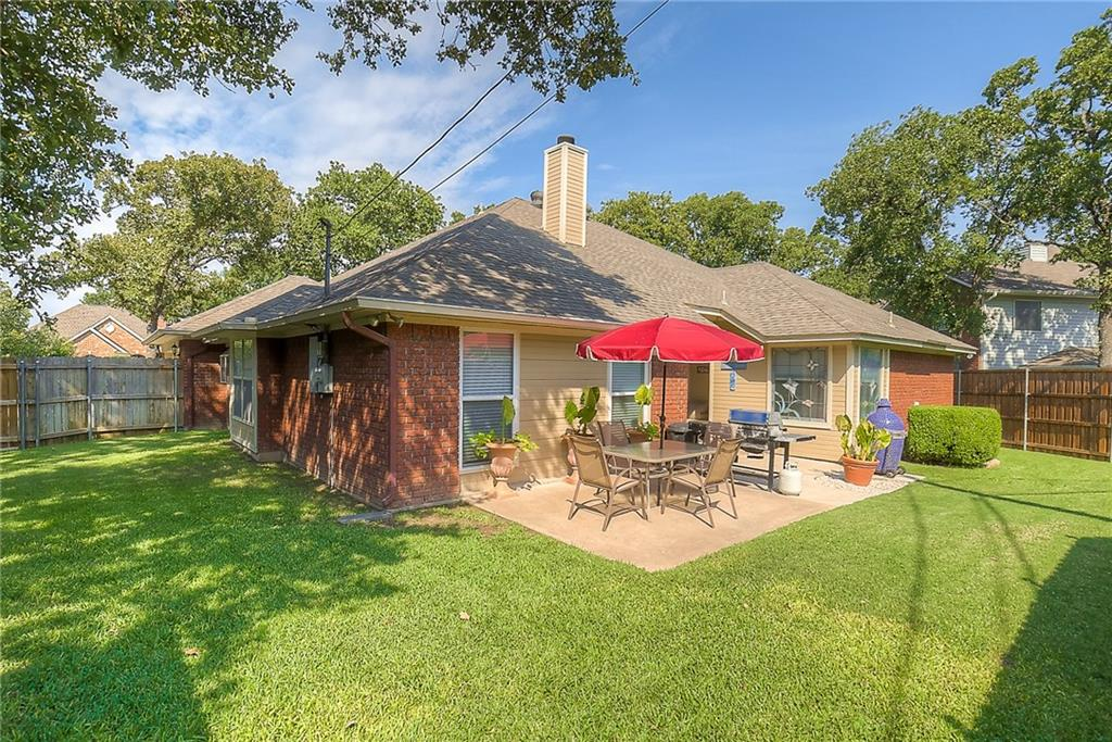 Sold Property | 5505 Eagle Rock Road Arlington, Texas 76017 32