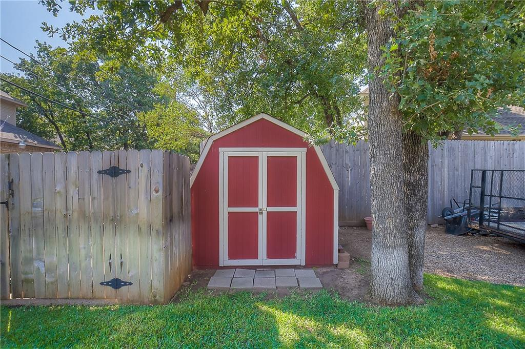Sold Property | 5505 Eagle Rock Road Arlington, Texas 76017 34