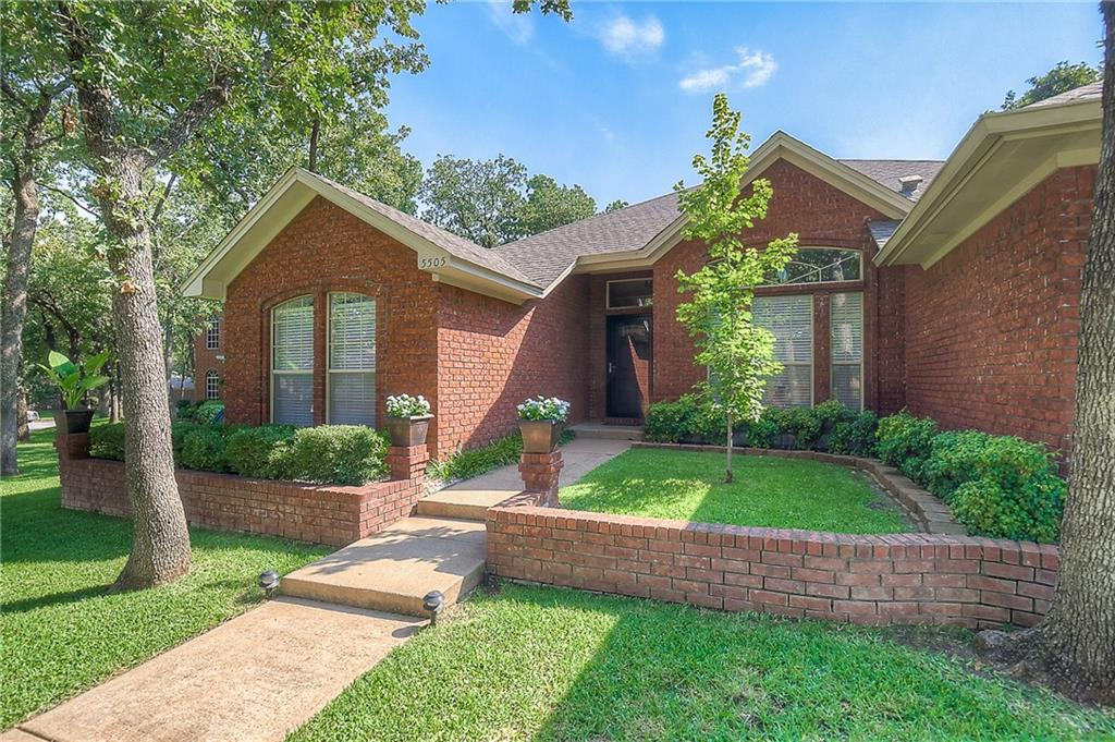 Sold Property | 5505 Eagle Rock Road Arlington, Texas 76017 3