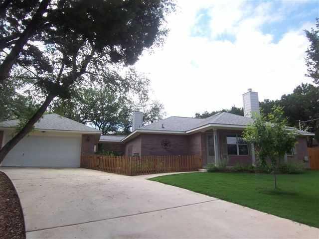 Sold Property | 21308 Paseo De Vaca  Leander, TX 78645 0
