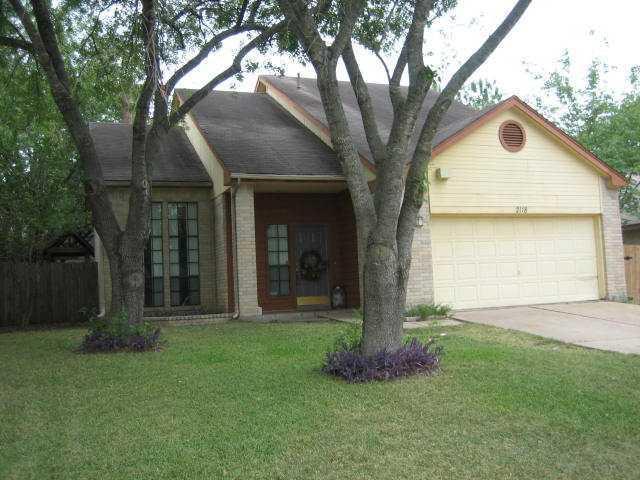 Sold Property | 2118 Zephyr Ln Round Rock, TX 78664 0