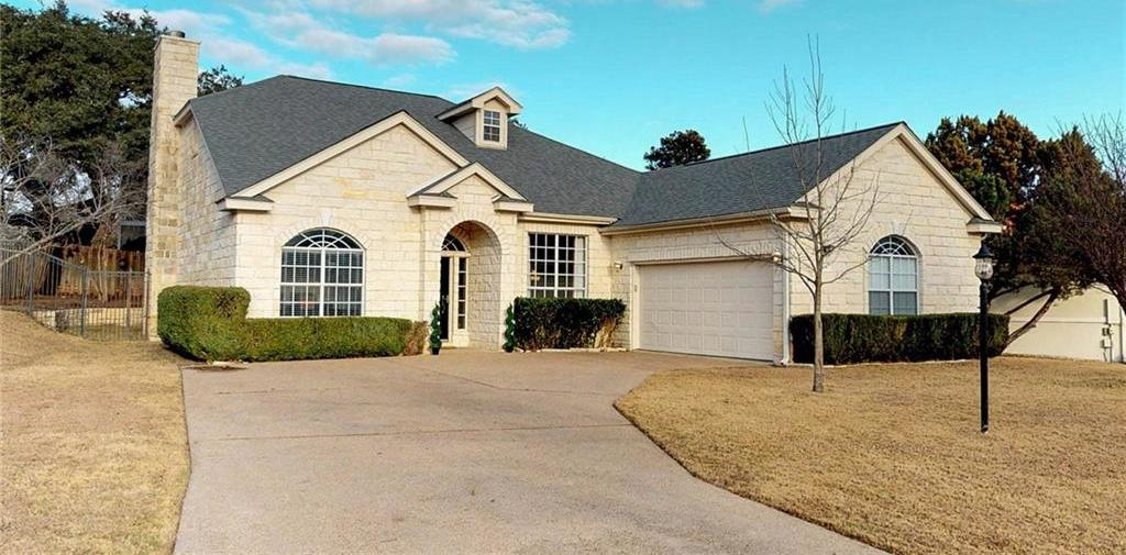 Sold Property | 304 Copperleaf RD Lakeway, TX 78734 25